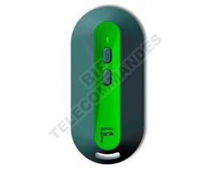 Télécommande FORSA TP-2