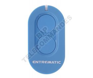 Télécommande ENTREMATIC ZEN2 bleu