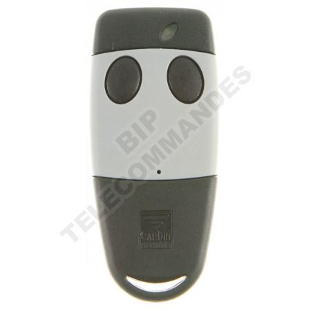 Télécommande CARDIN S449-QZ2