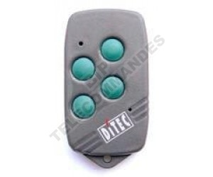 Télécommande DITEC BIXLG4