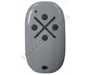 Télécommande ROGER TX44R