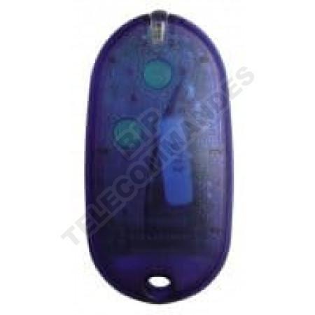 Télécommande SEAV Be-Happy-RS2 blue