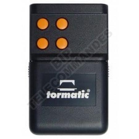 Télécommande TORMATIC HS43-4E