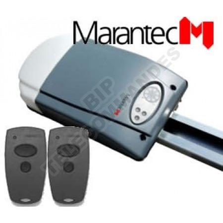Kit moteur MARANTEC Comfort 252.2 + SK13