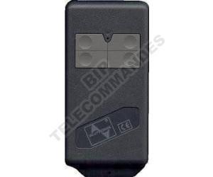 Télécommande ALLTRONIK S406-4 27.015 MHz