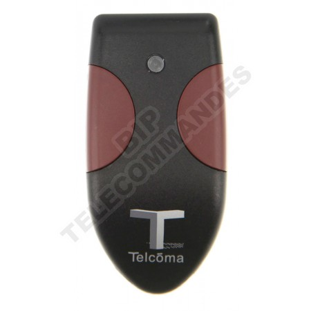 Télécommande TELCOMA FOX2-30