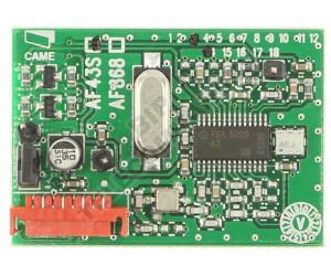 Récepteur CAME AF43S