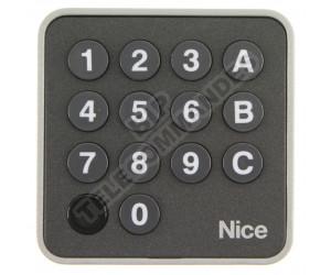 Clavier à code NICE EDSWG