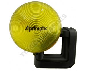 Lampe de signalisation APRIMATIC ET 2N 24Vdc