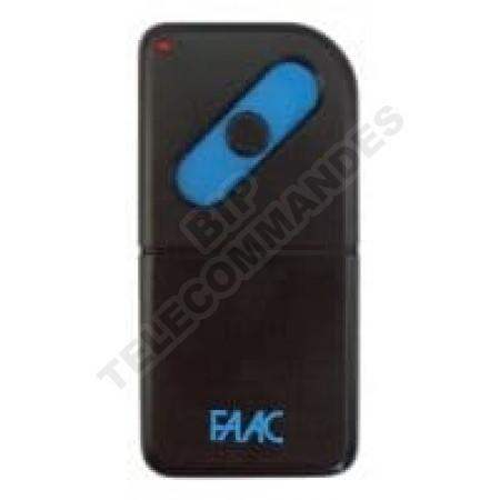 Télécommande FAAC T224-1