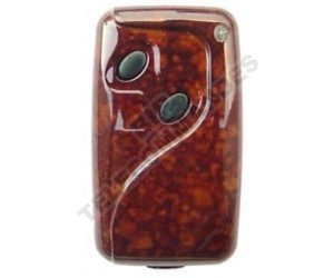Télécommande GIBIDI AU1680 wood