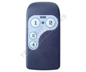 Télécommande TREBI QTB4