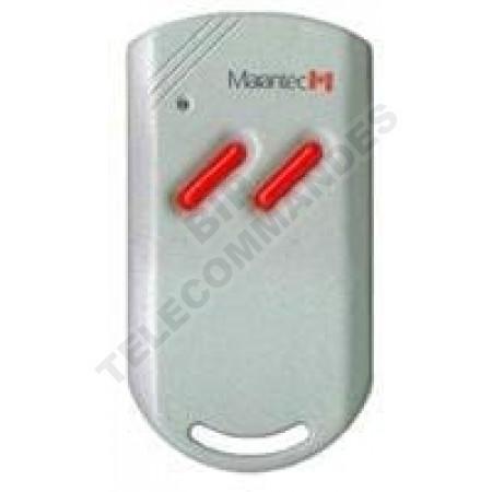 Télécommande MARANTEC D212-433