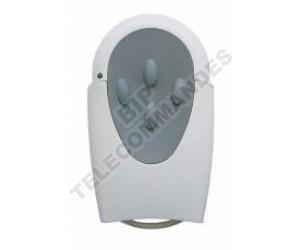 Télécommande TELECO TXR-433-A04