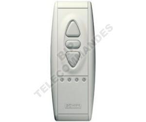 Télécommande SOMFY TELIS-4-RTS-old