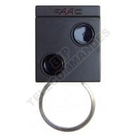 Télécommande FAAC T2 868 SLH
