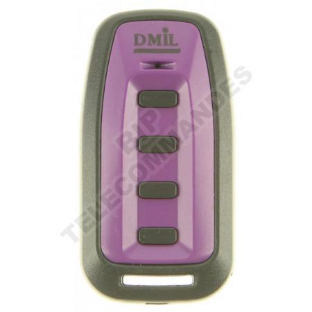 Télécommande DMIL GO 4