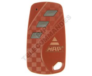 Télécommande EMFA TE3 433 MHz
