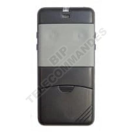 Télécommande CARDIN S435-TX2 grey