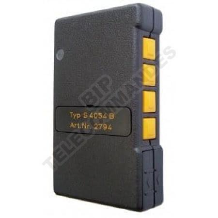 Télécommande ALLTRONIK 40,685 MHz -4