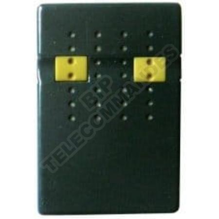 Télécommande V2 T2SAW433 old