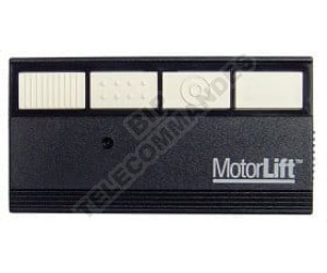 Télécommande MOTORLIFT 754EML