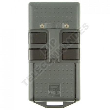 Télécommande CARDIN S466-TX4 27.195 MHZ