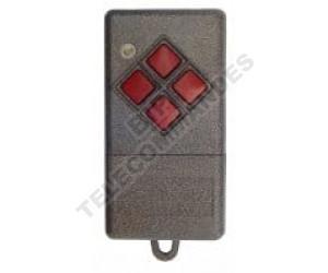 Télécommande DICKERT S10-433-A4L00