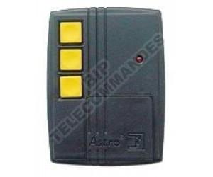 Télécommande FADINI MEC-80-3 old