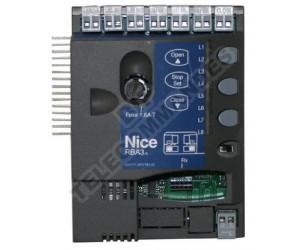 Armoire de commande NICE RBA3