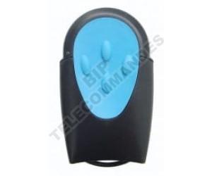 Télécommande TELECO TXR-433-A04 blue