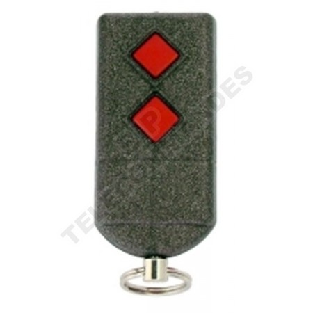 Télécommande DICKERT S5-433-A2L00