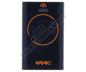 Télécommande FAAC XT2 433 SL