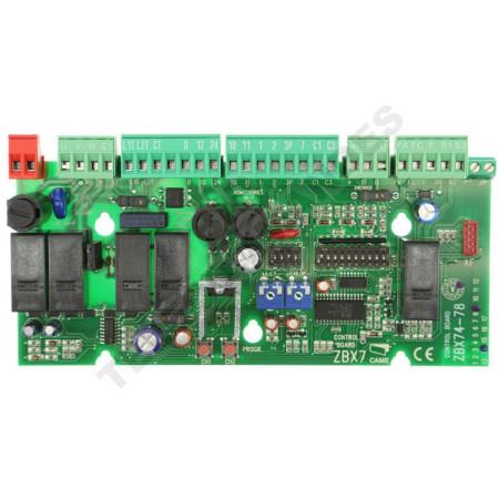 Carte Électronique CAME ZBX 74-78