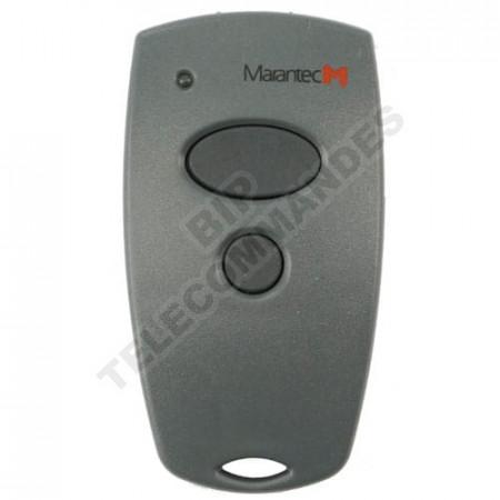 Télécommande MARANTEC Digital 302 433 MHz