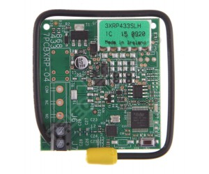 Récepteur FAAC RP 433 SLH-N