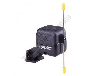 Récepteur FAAC PLUS1 433