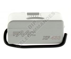 Récepteur FAAC XF 433