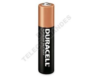 Pile Duracell AAA