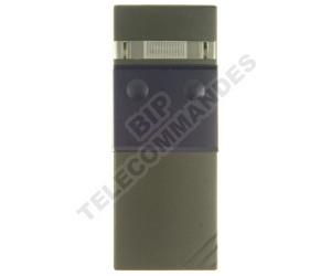 Télécommande CARDIN S48-TX2 27.195 MHz