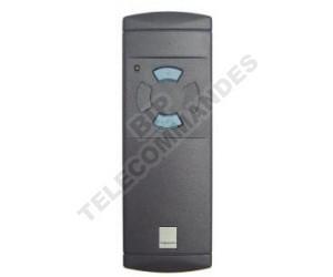 Télécommande TUBAUTO HS2 868 MHz