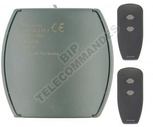 Kits Récepteur/Télécommandes MARANTEC D343/433