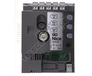 Armoire de commande NICE SNA20 SPIN23