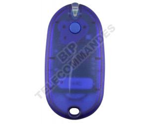 Télécommande SEAV Be-Happy-S1 bleu