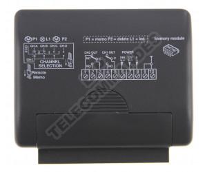 CARDIN S 486 RXM 2CH