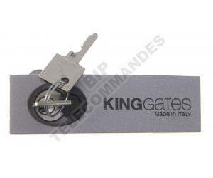 Deblocage KING GATES DYN