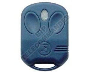 Télécommande FADINI Astro 433-2TR Small