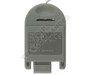 Récepteur MARANTEC Digital 165.2 433 Mhz