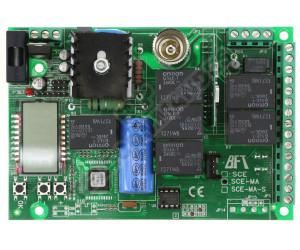 Carte Électronique BFT SCE MA I098733
