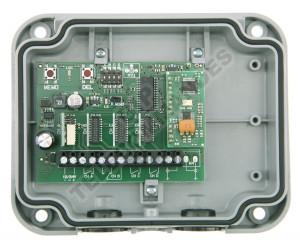 Récepteur CARDIN S508 RX 4CH